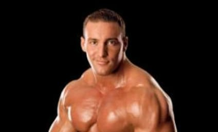 Chris Masters: Returning to the WWE