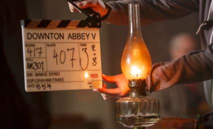 Downton Abbey Season 5: First Teaser!