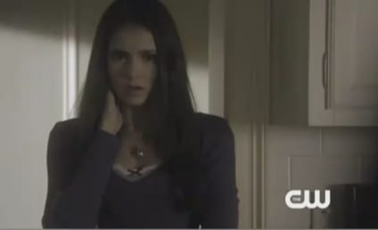 The Vampire Diaries Clip: A Curse Conundrum...