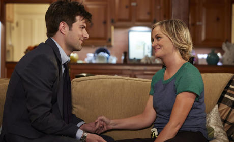 Will Leslie and Ben raise their triplets in Pawnee?