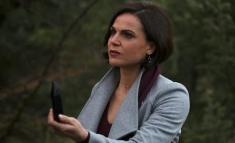 Here's a Present  - Once Upon a Time Season 6 Episode 18