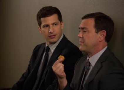 Watch Brooklyn Nine-Nine Season 3 Episode 3 Online