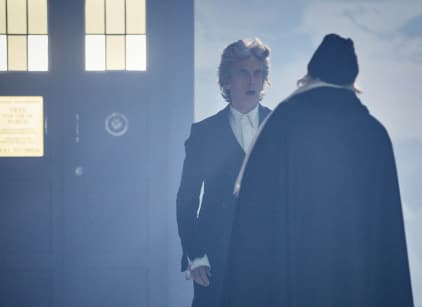 Watch Doctor Who Season 10 Episode 14 Online