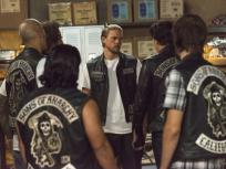 Sons of Anarchy Season 7 Episode 11