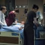 Medical Attention - The Flash Season 1 Episode 20
