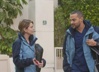 Watch Grey's Anatomy Season 12 Episode 13 Online