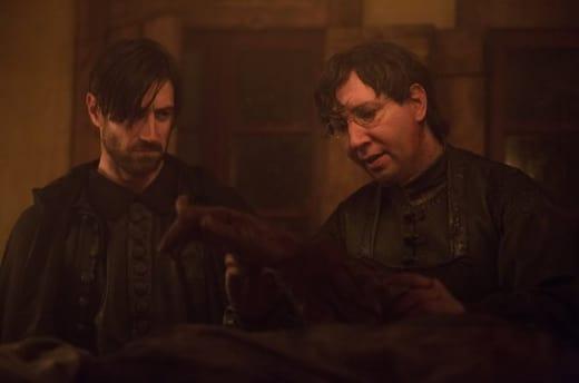 Marilyn Manson Guest Stars - Salem