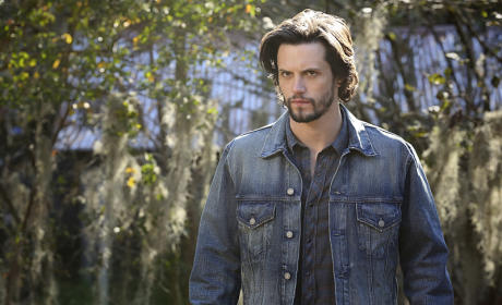 Nathan Parsons on Season 2 - The Originals