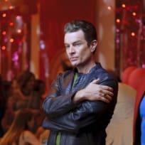 James Marsters as Brainiac