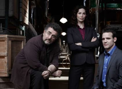 Watch Warehouse 13 Season 2 Episode 11 Online