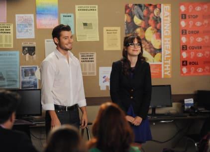 Watch New Girl Season 4 Episode 5 Online
