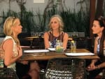 Trying to Mend Fences - The Real Housewives of Beverly Hills