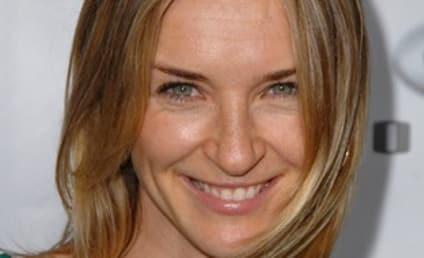 Ever Carradine to Guest Star on Bones