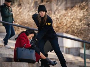 An Important Decision - FBI