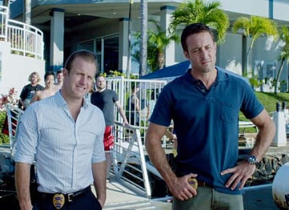 Watch Hawaii Five-0 Season 5 Episode 17 Online