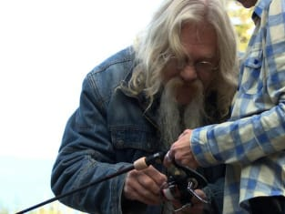 The Brown Patriarch - Alaskan Bush People