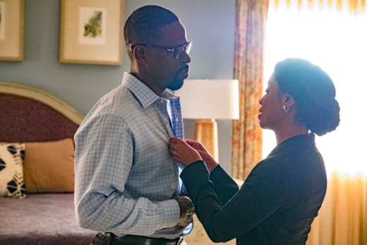 Support System - This Is Us Season 3 Episode 5