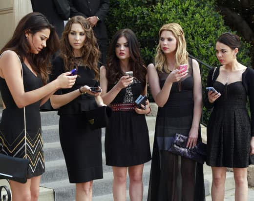 pretty little liars season 4 music guide