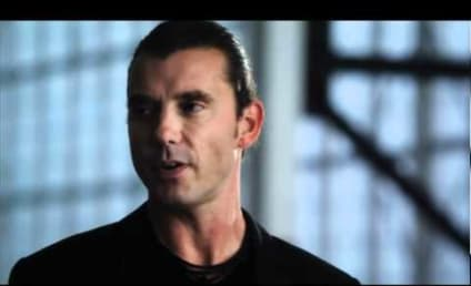 Burn Notice Episode Teaser: Welcome, Gavin Rossdale!