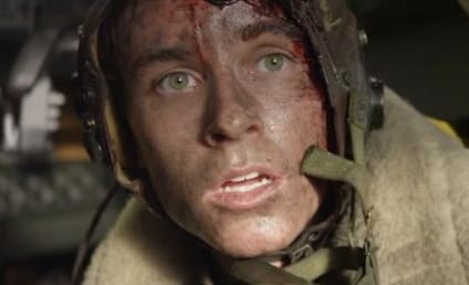 Ryan Kelley to Lay Down Law on Teen Wolf