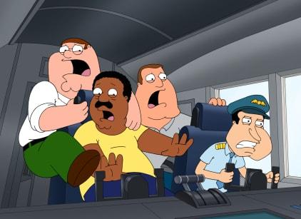 Watch Family Guy Season 15 Episode 10 Online