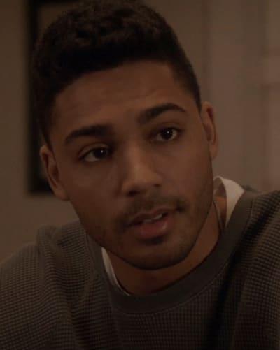 Depressed Jordan - All American Season 3 Episode 11