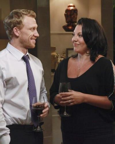 Owen, Callie