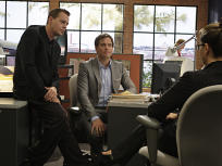 NCIS Season 7 Episode 1
