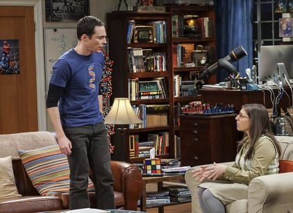 Watch The Big Bang Theory Season 10 Episode 9 Online