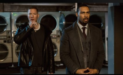 Power Season 3 Episode 7 Review: Don't Go
