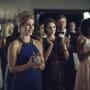Supportive Partner - Arrow Season 4 Episode 7