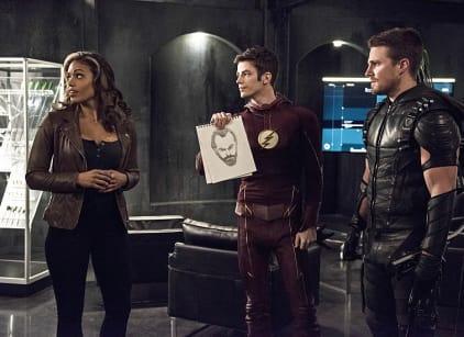 Watch The Flash Season 2 Episode 8 Online