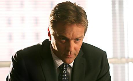 Roark Critchlow as Paul