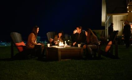 Watch Good Witch Online: Season 5 Episode 3