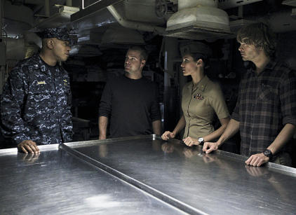 Watch NCIS: Los Angeles Season 4 Episode 10 Online