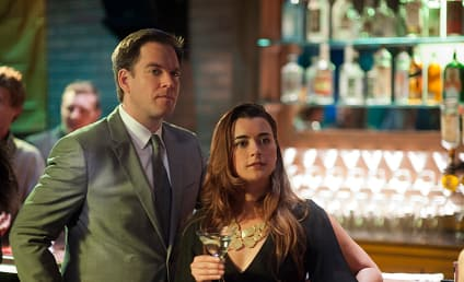 NCIS Review: Sweet Cheeks and Crumpled Fenders