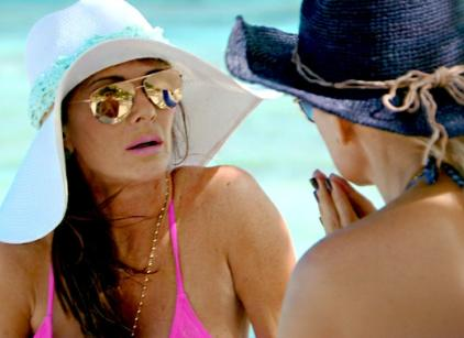 Watch The Real Housewives of Beverly Hills Season 4 Episode 18 Online