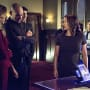 What Daddy Doesn't Know - Arrow Season 3 Episode 11