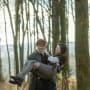 Over the Threshold - Outlander Season 4 Episode 4