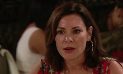 Watch The Real Housewives of New York City Online: Season 11 Episode 15