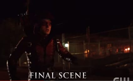 Arrow Season 3: Deleted Action Scenes Exposed