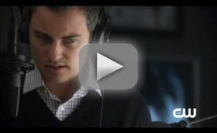 Kerr Smith Interview