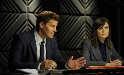 Who Will Die on Bones This Week?