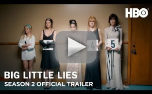 Big Little Lies Season 2 Official Trailer: The Biggest Lie of all