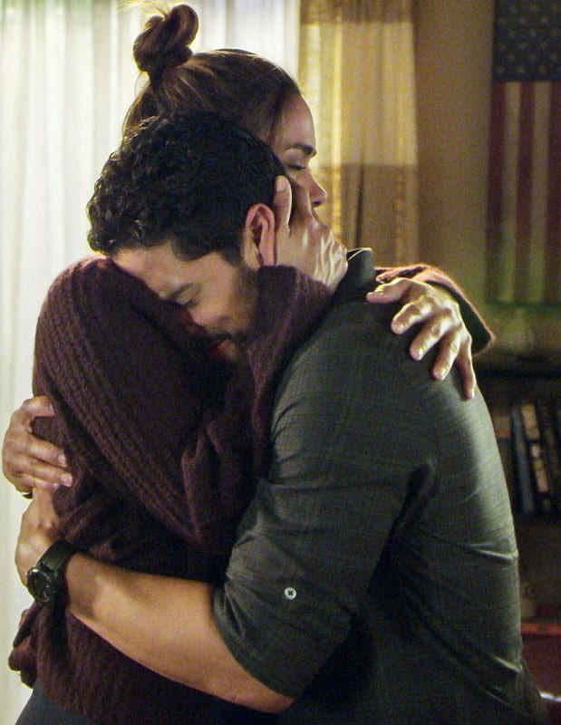 A Case Gets Personal - Tall - Criminal Minds Season 14 Episode 6