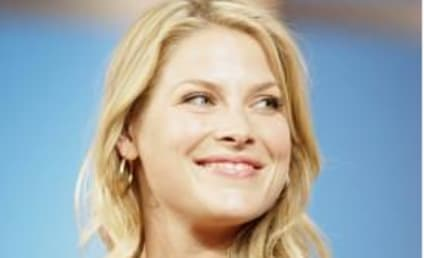Ali Larter Talks About Resident Evil: Extinction