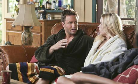 We Need to Talk - Hart of Dixie Season 4 Episode 3