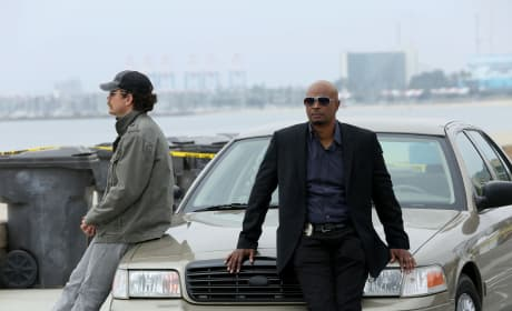 Gone Forever - Lethal Weapon Season 2 Episode 22