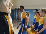 School Mascot - The Goldbergs