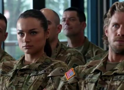 Watch Valor Season 1 Episode 1 Online